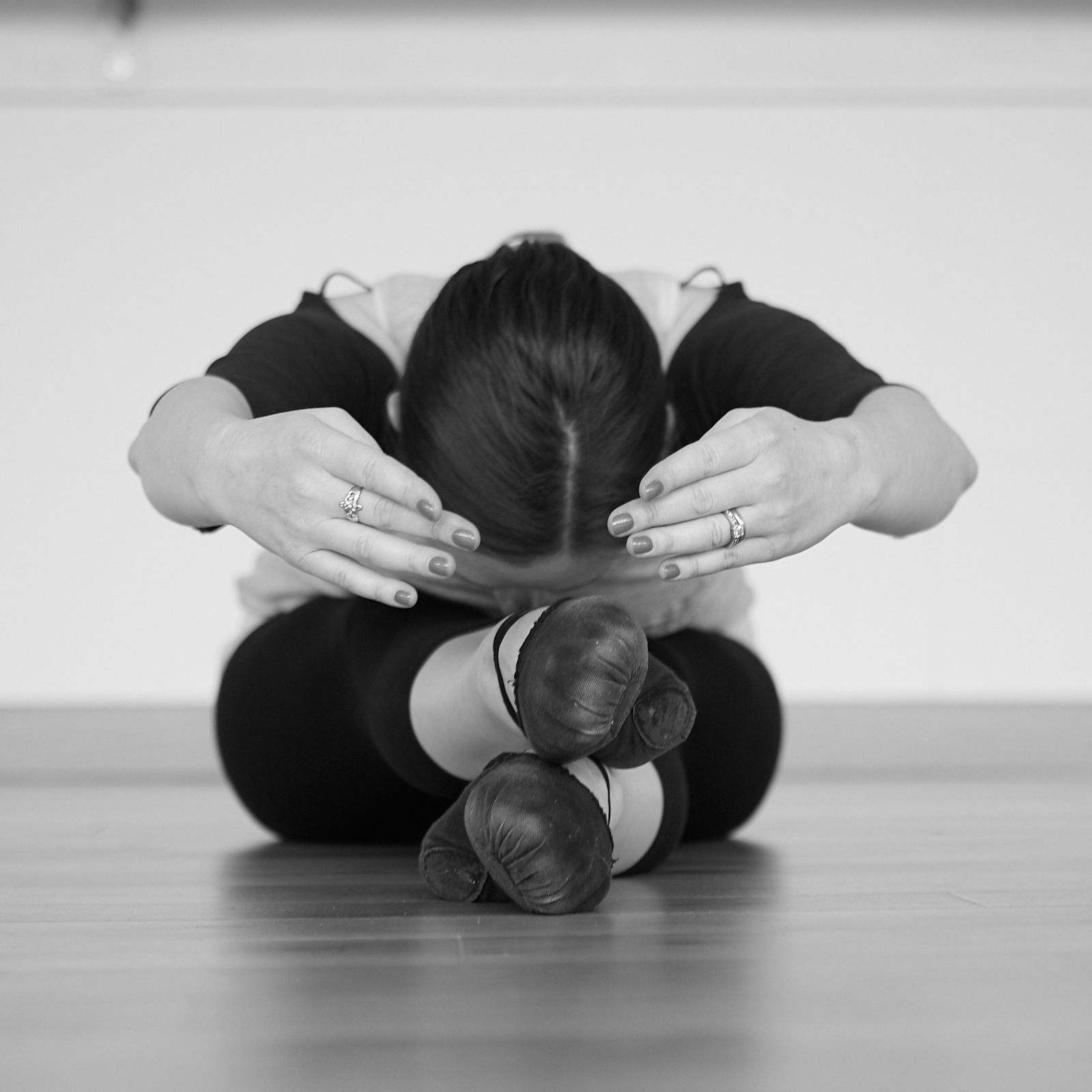 Ballet Body Conditioning