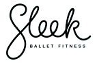 Sleek Ballet Fitness